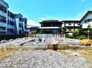 静岡鉄道静岡清水線/音羽町駅 徒歩8分 3階 建築中の外観
