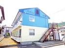 東海道本線/静岡駅 バス:26分:停歩5分 1階 築26年の外観