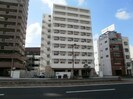 長崎バス(長崎市)/浦上駅前 徒歩1分 5階 築9年の外観