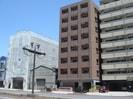 長崎市電1系統<長崎電気軌道>/大学病院駅 徒歩1分 4階 築14年の外観