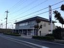 滋賀銀行新旭支店(銀行)まで430m※滋賀銀行新旭支店