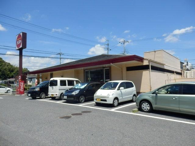 ガスト雄琴店(その他飲食(ファミレスなど))まで985m※ガスト雄琴店