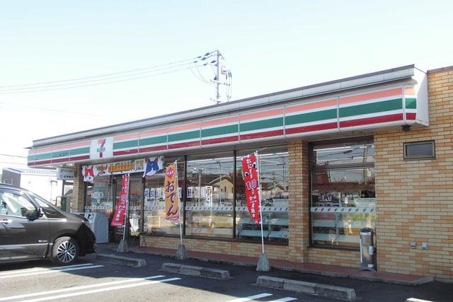 セブンイレブン栗東綣店(コンビニ)まで354m※セブンイレブン栗東綣店