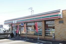 セブンイレブン栗東綣店