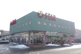 スター栗東辻店