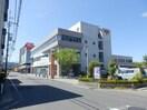 堅田郵便局(郵便局)まで1039m※堅田郵便局