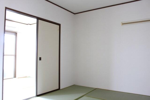 和室ございます