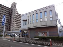 滋賀銀行 能登川支店