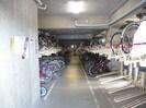 コスモ守山5番館の外観