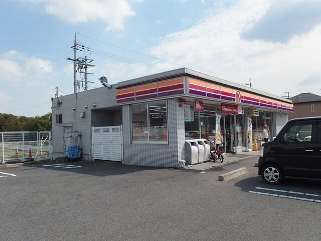 サークルK守山金森町店(コンビニ)まで434m※サークルK守山金森町店