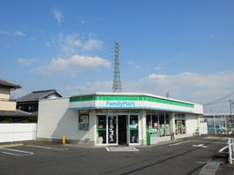 ファミリーマート野洲久野部店