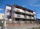 東海道本線<琵琶湖線・JR京都線>/能登川駅 徒歩4分 2階 築18年の外観