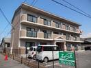 東海道本線<琵琶湖線・JR京都線>/能登川駅 徒歩6分 1階 築15年の外観
