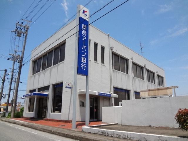 関西アーバン銀行 愛知川支店(銀行)まで357m※関西アーバン銀行 愛知川支店