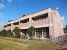近江鉄道八日市線/八日市駅 車移動 1階 築17年の外観