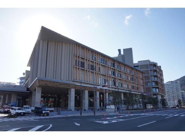 長崎県庁(役所)まで2531m