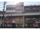 長崎バス(長崎市)/住吉 徒歩1分 4階 築48年の外観