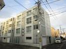 札幌市営地下鉄東豊線/北13条東駅 徒歩1分 4階 築7年の外観