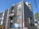 札幌市営地下鉄東豊線/元町駅 徒歩4分 4階 築6年の外観