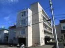 札幌市営地下鉄東豊線/元町駅 徒歩10分 2階 築31年の外観