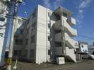 札幌市営地下鉄東豊線/元町駅 徒歩7分 3階 築30年の外観