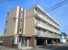 札幌市営地下鉄東豊線/環状通東駅 徒歩2分 3階 築23年の外観