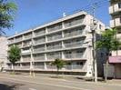 札幌市営地下鉄東豊線/元町駅 徒歩3分 3階 築38年の外観