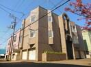 札幌市営地下鉄東豊線/環状通東駅 徒歩12分 2階 築29年の外観