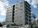 札幌市営地下鉄東豊線/新道東駅 徒歩15分 2階 築19年の外観