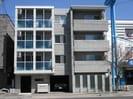札幌市営地下鉄東豊線/元町駅 徒歩8分 2階 築6年の外観