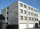 札幌市営地下鉄東豊線/東区役所前駅 徒歩4分 2階 築13年の外観
