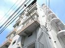 札幌市営地下鉄東豊線/北13条東駅 徒歩5分 6階 築34年の外観