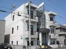 札幌市営地下鉄東豊線/環状通東駅 徒歩6分 1階 築31年の外観