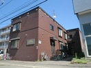 札幌市営地下鉄東豊線/元町駅 徒歩10分 1階 築24年の外観
