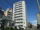 札幌市営地下鉄東豊線/元町駅 徒歩1分 7階 築13年の外観