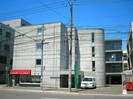 札幌市営地下鉄東豊線/元町駅 徒歩1分 4階 築26年の外観