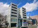 札幌市営地下鉄東豊線/環状通東駅 徒歩1分 4階 築30年の外観