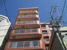 札幌市営地下鉄南北線/北18条駅 徒歩6分 4階 築13年の外観