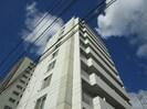 札幌市営地下鉄東豊線/北13条東駅 徒歩3分 6階 築15年の外観