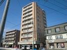 札幌市営地下鉄東豊線/元町駅 徒歩5分 2階 築17年の外観
