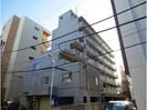 札幌市営地下鉄東豊線/北13条東駅 徒歩5分 6階 築38年の外観