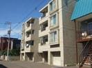 札幌市営地下鉄東豊線/元町駅 徒歩15分 2階 築32年の外観