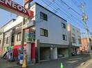 札幌市営地下鉄東豊線/環状通東駅 徒歩6分 2階 築15年の外観