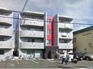 札幌市営地下鉄東豊線/環状通東駅 徒歩7分 3階 築13年の外観