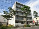 札幌市営地下鉄東豊線/東区役所前駅 徒歩15分 1階 築13年の外観
