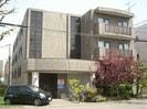 札幌市営地下鉄東豊線/北13条東駅 徒歩7分 3階 築29年の外観