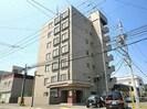 札幌市営地下鉄東豊線/環状通東駅 徒歩15分 2階 築19年の外観