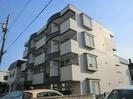 札幌市営地下鉄東豊線/環状通東駅 徒歩4分 1階 築31年の外観