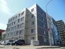 札幌市営地下鉄東豊線/東区役所前駅 徒歩1分 2階 築8年の外観