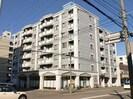 札幌市営地下鉄東豊線/北13条東駅 徒歩5分 7階 築31年の外観